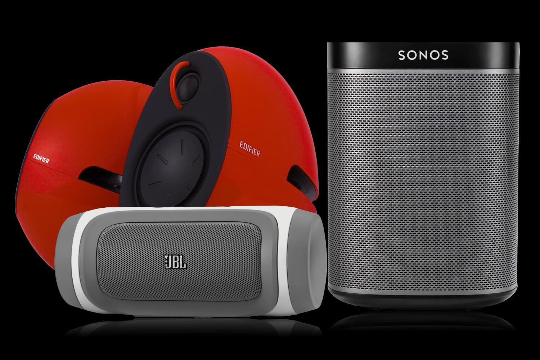 wireless speaker guide how to buy a wireless speaker digital trends