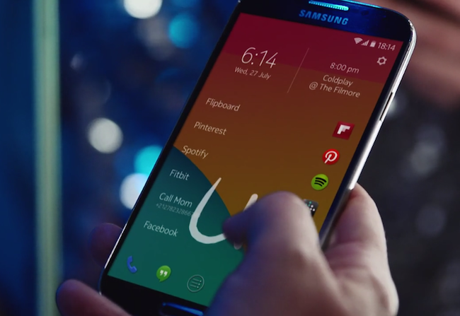 Nokia Unveils Android Z Launcher with a Simple, Smart Design ...