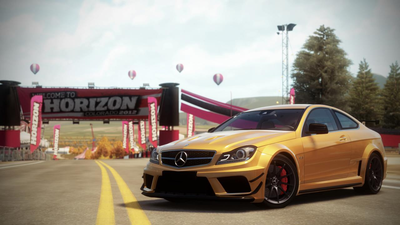 Start Your Engines And Turn Up The Stereo For Forza