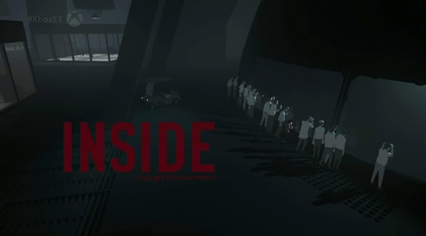 New Xbox One Indie Games : Indie games announced at e for xbox one digital