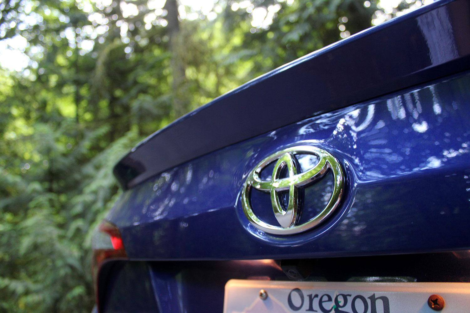 Toyota May Come Out With A Game Changing Electric Car For