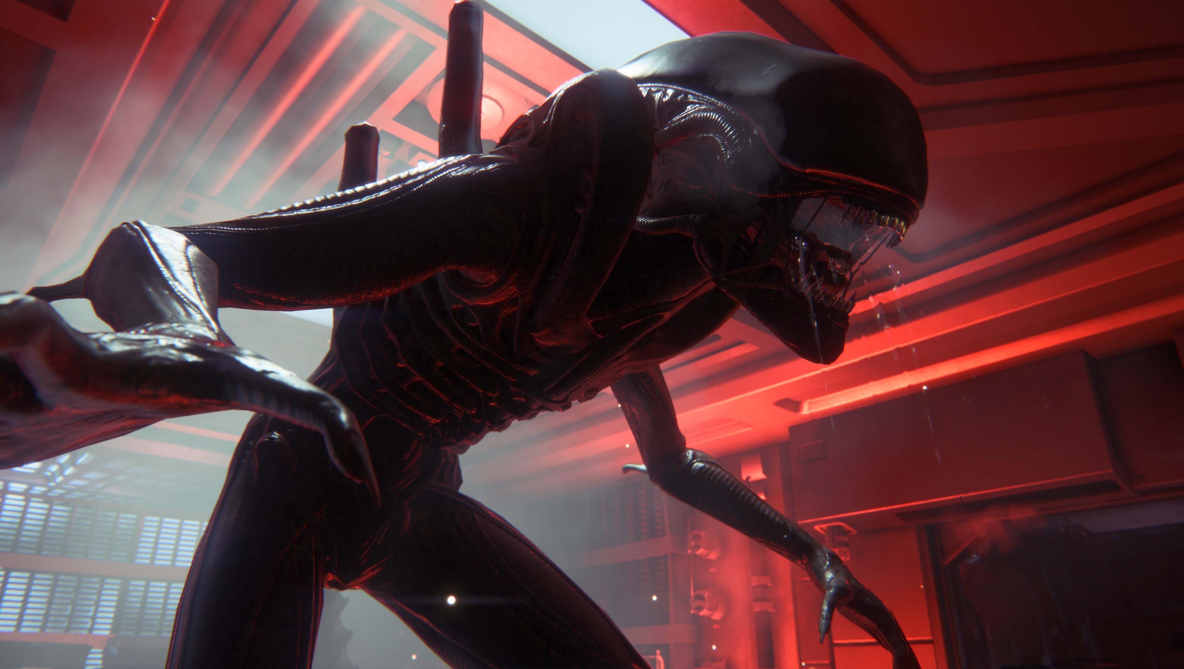 alien isolation pre order gets the movie cast back together digital trends. Black Bedroom Furniture Sets. Home Design Ideas