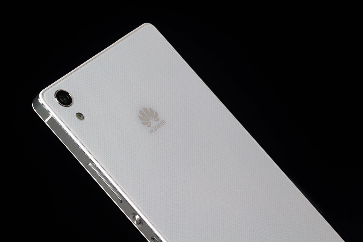 Huawei ascend p8 news specs release date price digital trends