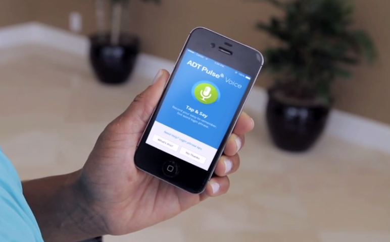 Adt Launches A New Voice Control App For Pulse Digital