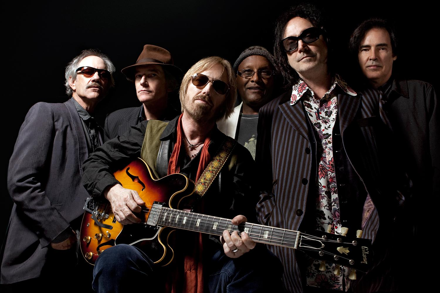 Interview Tom Petty And The Heartbreakers Producer On