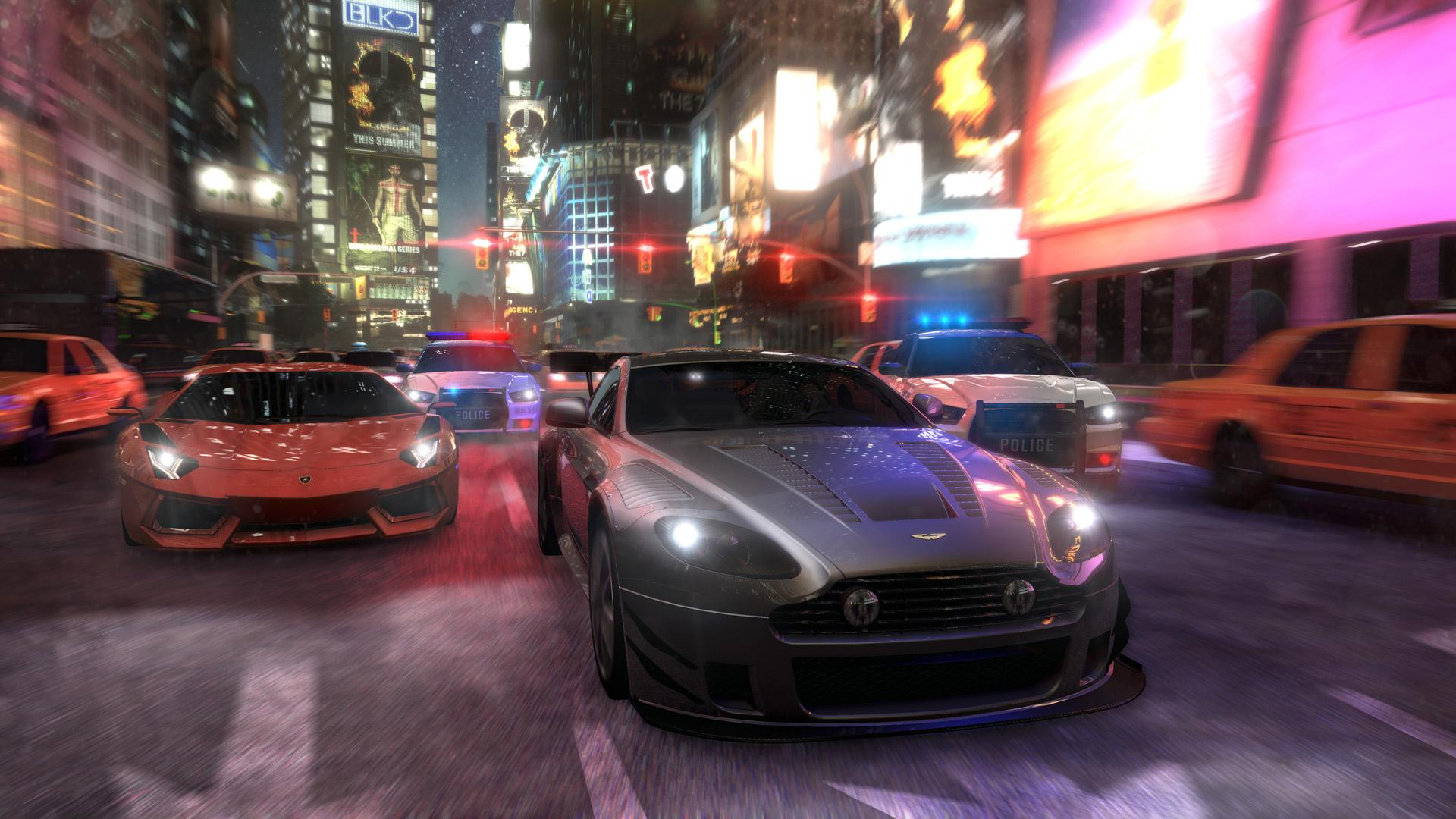 closed beta for the crew starts july 21 digital trends. Black Bedroom Furniture Sets. Home Design Ideas