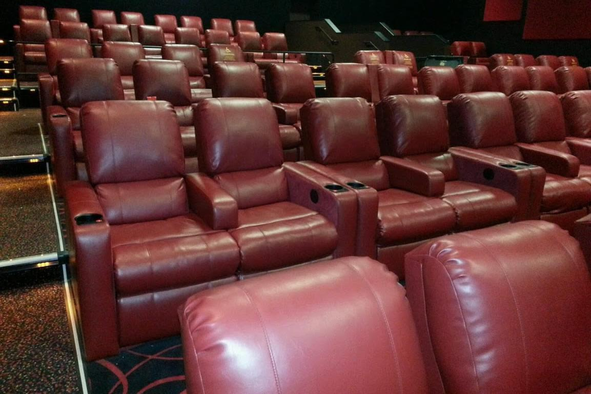 Amc to upgrade digital projection theaters with plush recliners digital trends Home theater furniture amazon