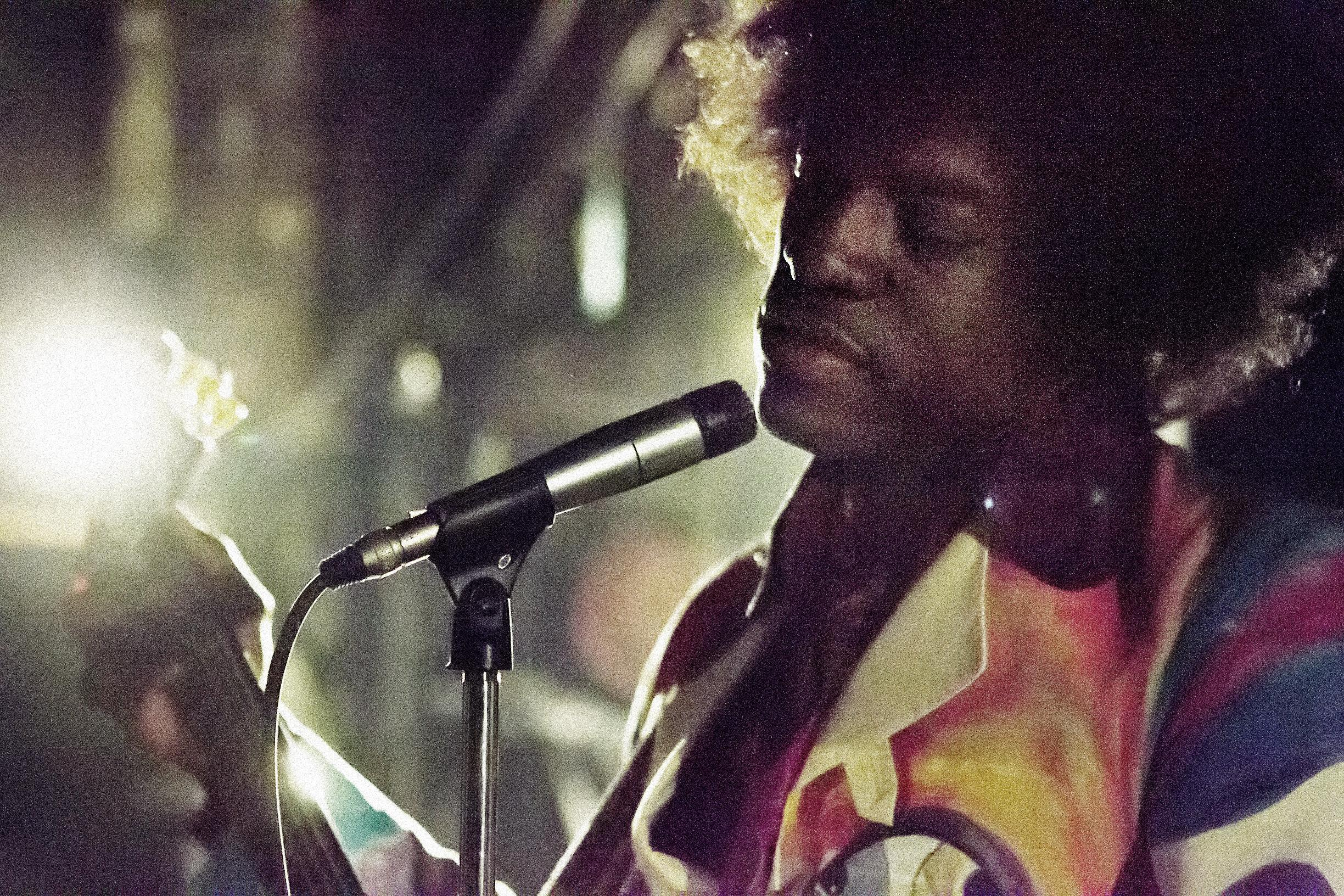 a review of the portrayal of jimi hendrix in jimi all is by my side a biopic film by john ridley Actors working in film today six - the fighter: part biopic and part in the portrayal of marginalized all or nothing my review was being sniffed.