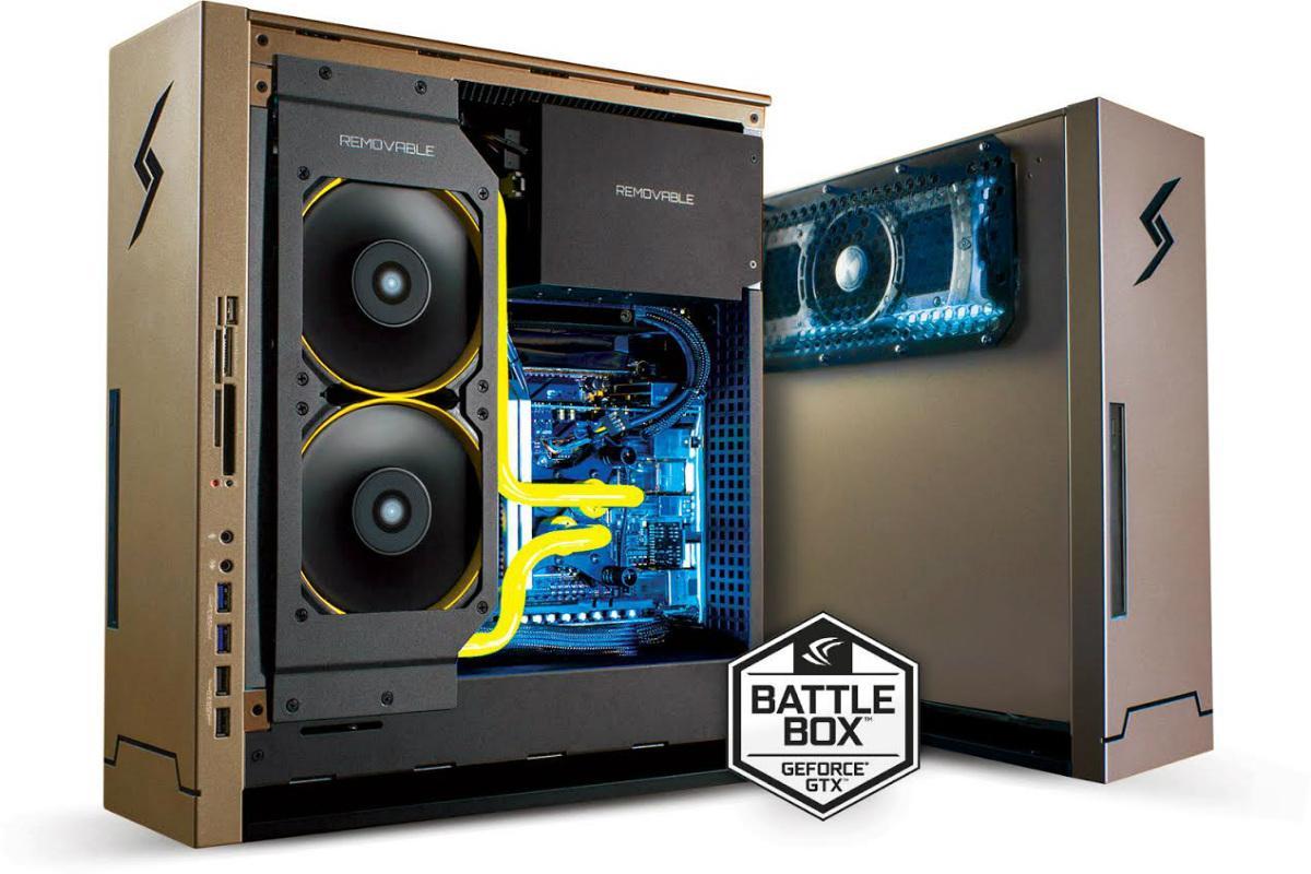 Digital Storm Releases Titan Z-Powered Bolt II | Digital ...