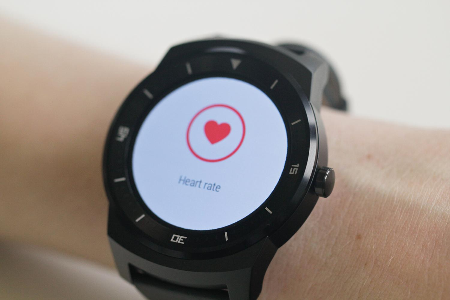 LG G Watch R review   Android Wear Smartwatch