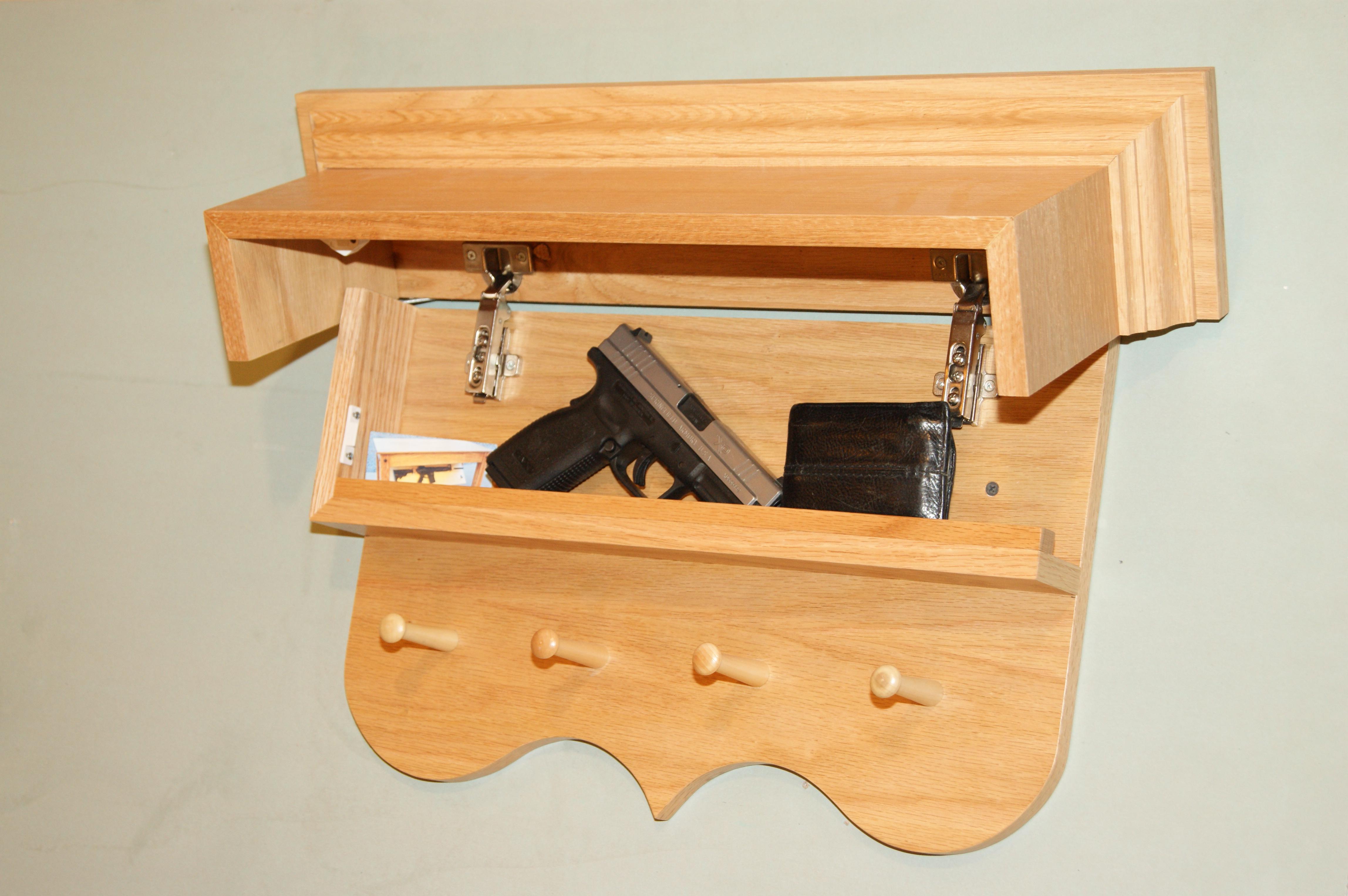 stash gat one gun concealing furniture pieces njcf