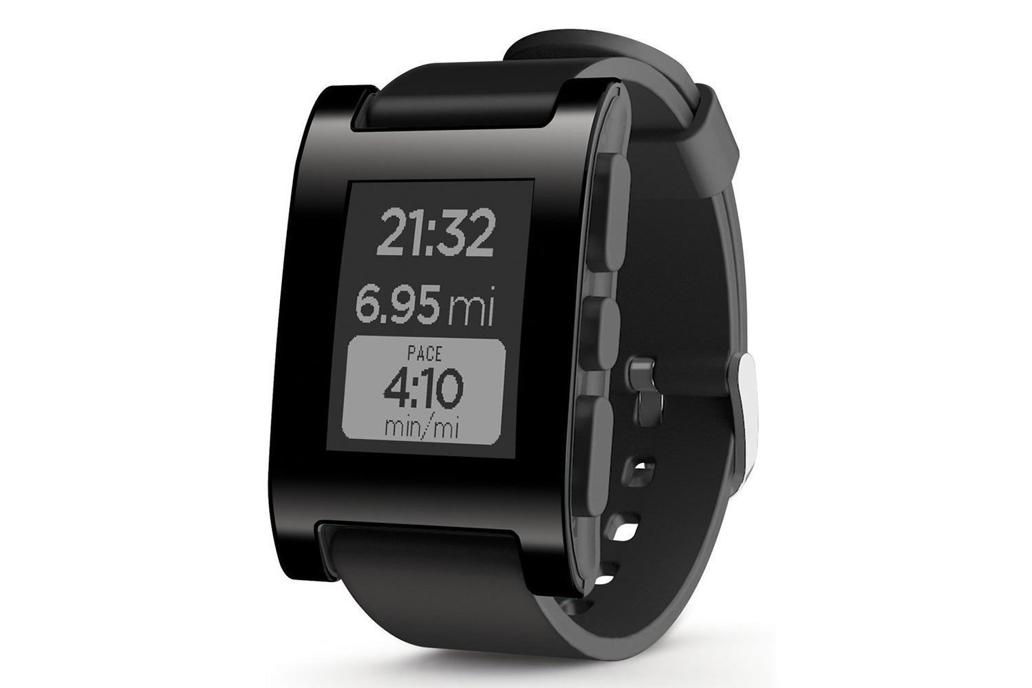 Pebble Smartwatch Sees Permanent Price Drop To $100 ...
