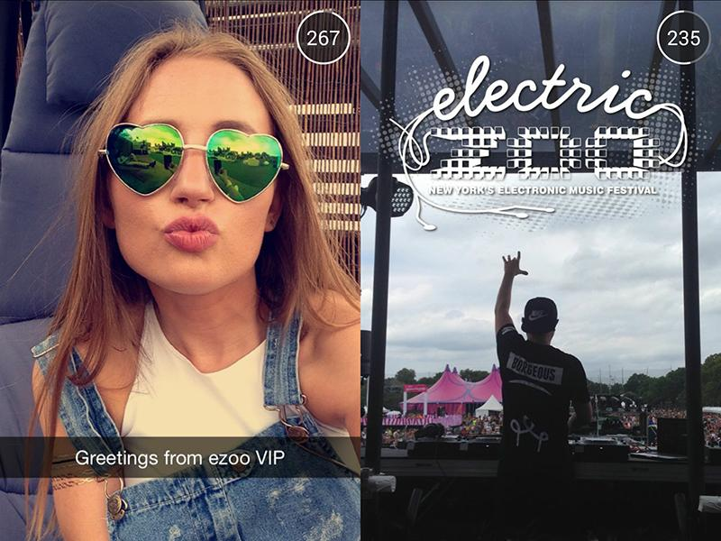 Snapchat users digital trends click for details best snapchat users to