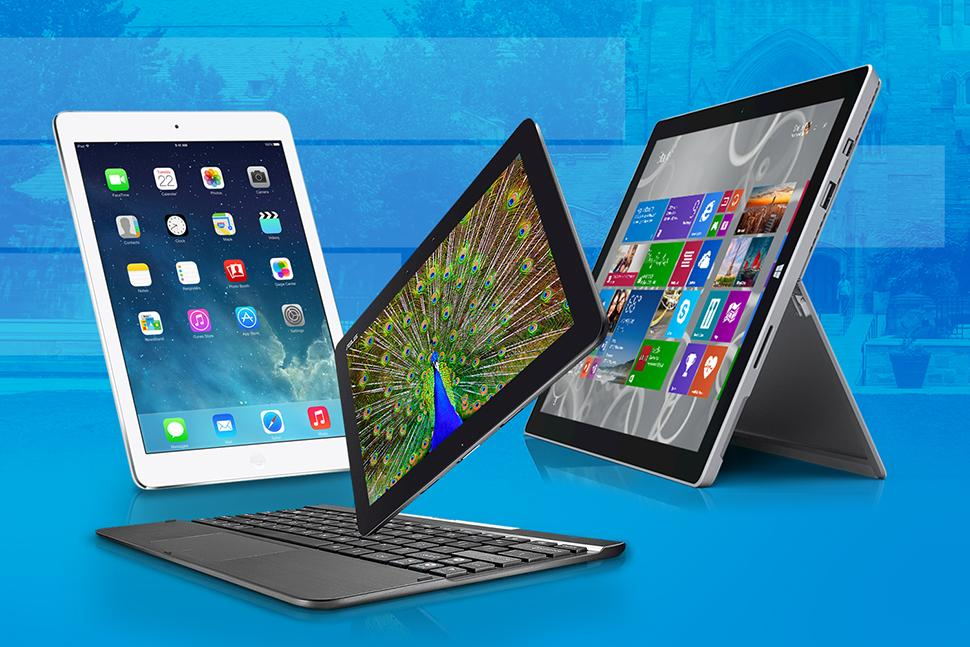 Best Tablets For College And High School Students