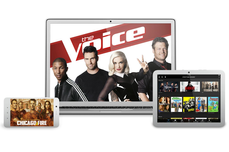 Comcast internet television deals