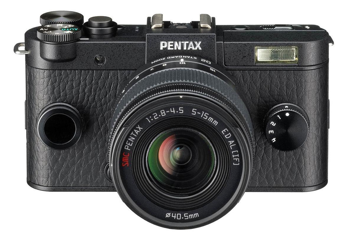 Camera Pocket Dslr Camera pentax q s1 claims to be worlds smallest mirrorless camera s incredibly small like pocket cam yet swaps lenses dslr qs front