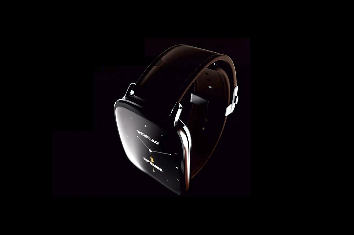 Asus VivoWatch May Be Revealed On April 14