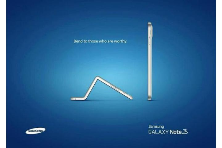 Bendgate funnies 6