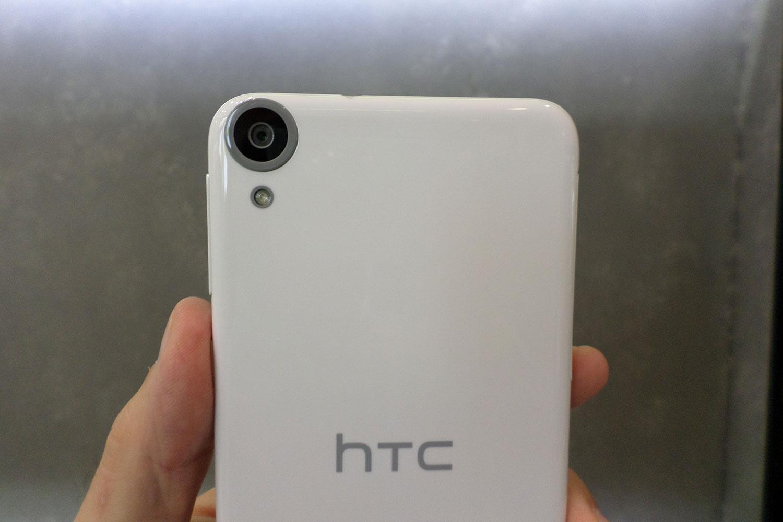 HTC могут выпустить селфи телефон, который стоило бы прозвать Desire EYE