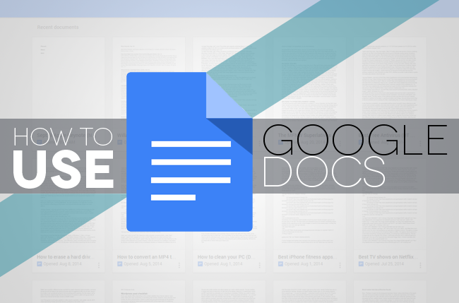 Google Docs guide, tips, and tricks