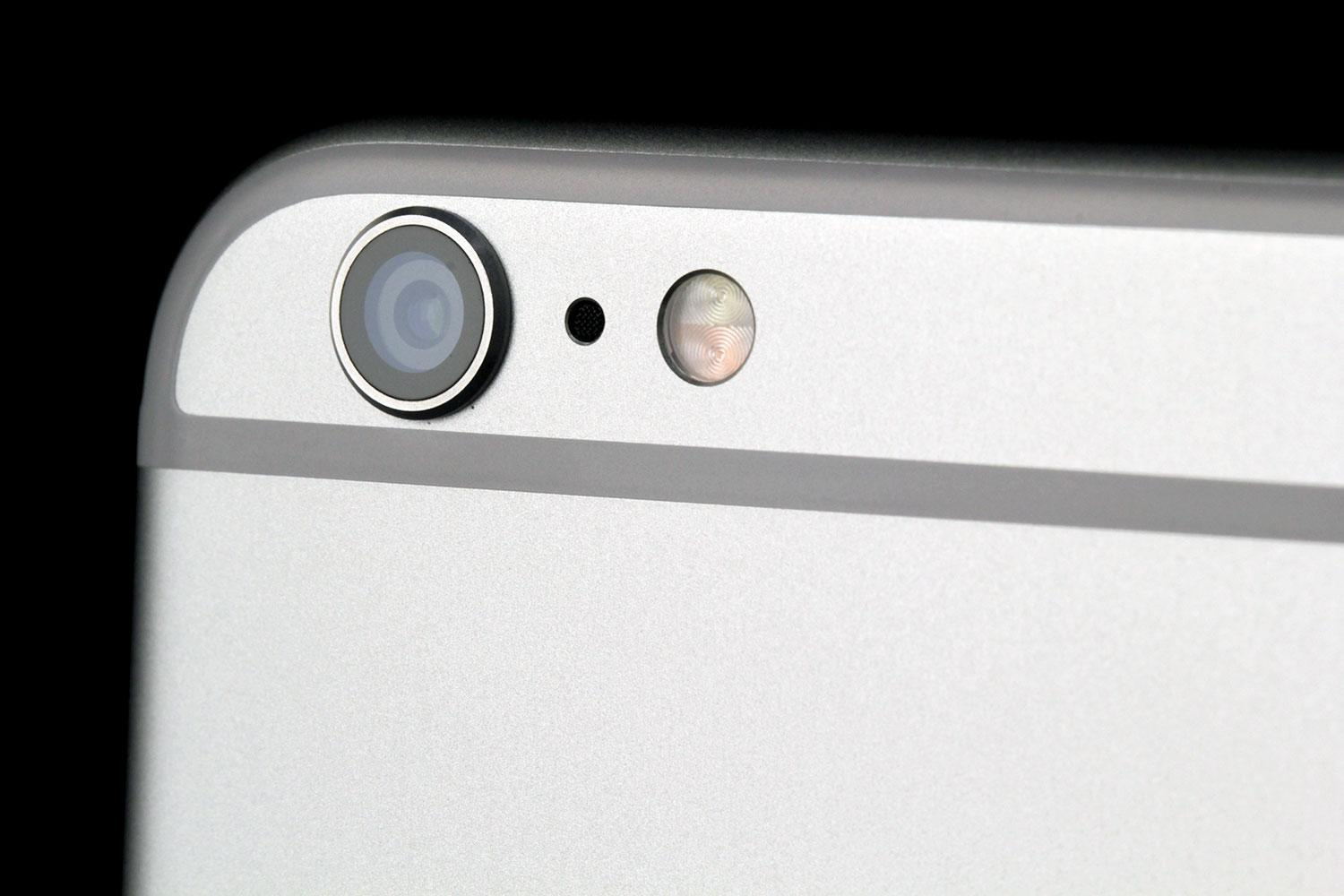 Dodgy iPhone 6 Plus camera? Apple offers to fix defective devices ...