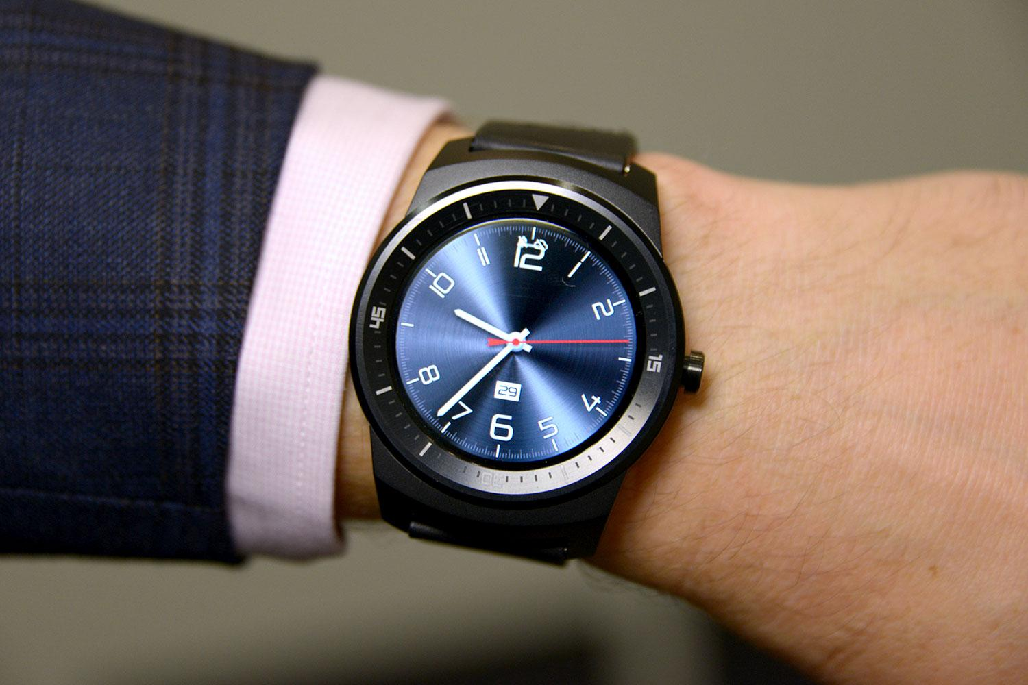 Lg wants to make a webos powered smartwatch digital trends