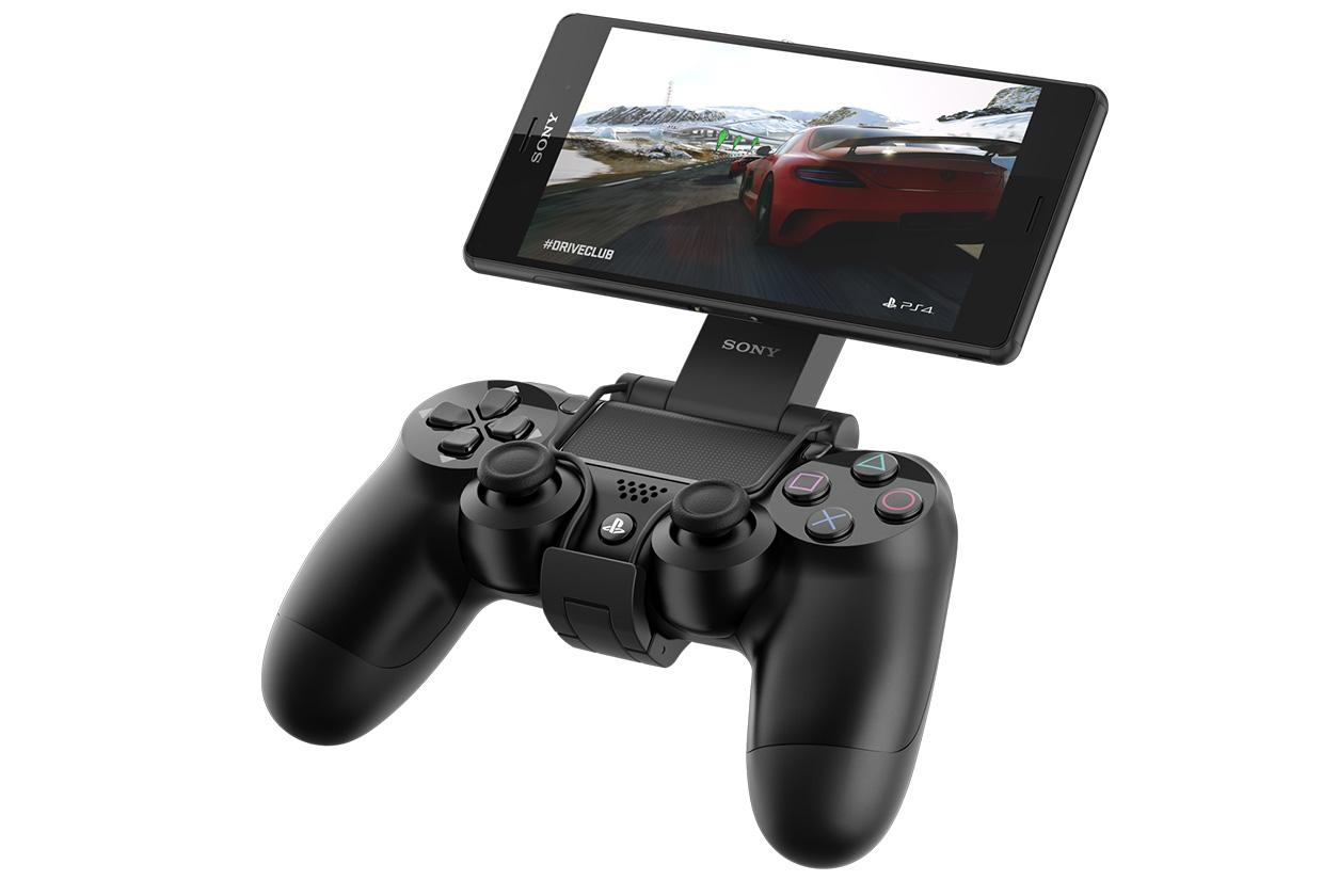 PS4 Remote Play Comes To Xperia Z3 Devices