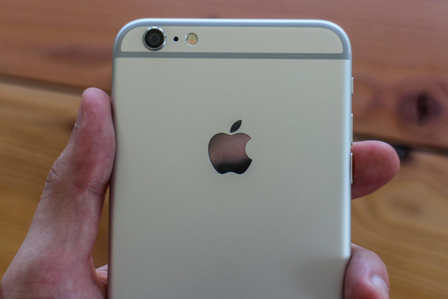 Iphone 6 Sales Slow On Chinese Black Market on minimalist cabin homes
