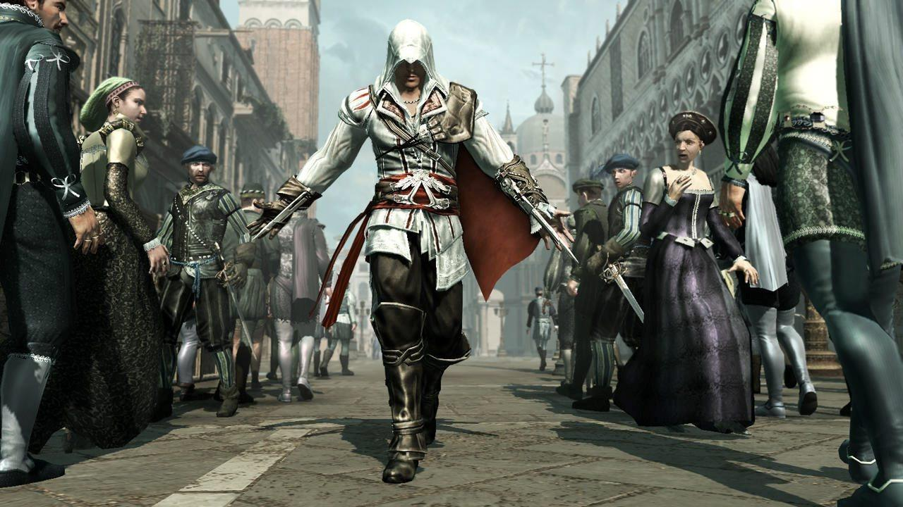 Assassin's Creed 'Victory' reportedly heads to London in fall ...