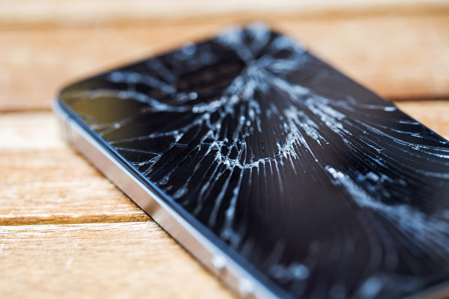 Electronic Fix Cracked Android Phone Screen how to repair a broken phone digital trends your smartphone fix phone