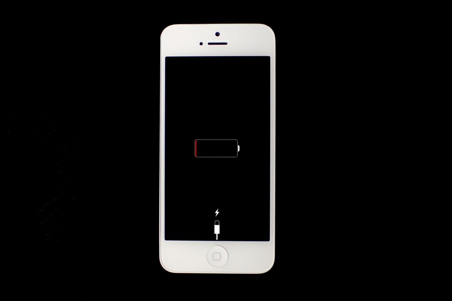 The iPhone 6 needs a bigger battery more than anything ...