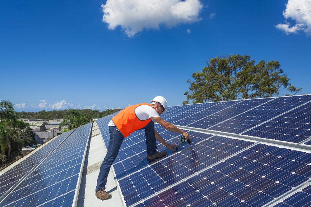Google And Solarcity Want To Install Solar Panels On Your Home