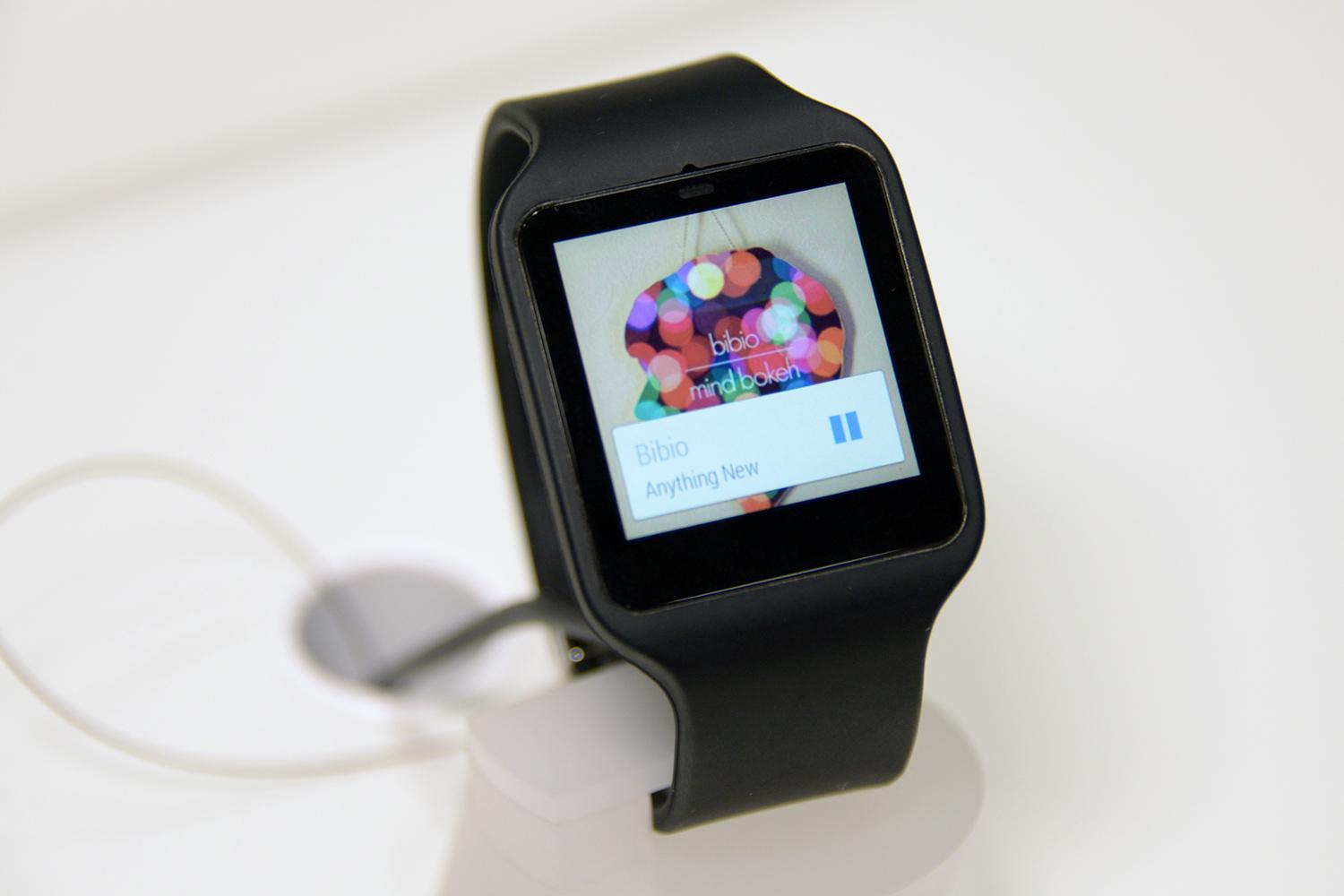 verizon will sell the sony smartwatch 3 for 250 digital. Black Bedroom Furniture Sets. Home Design Ideas
