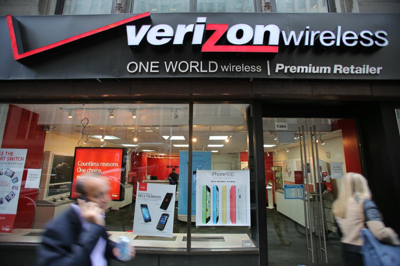 Verizon Agrees To $64 Million Settlement For Over-Billing ...