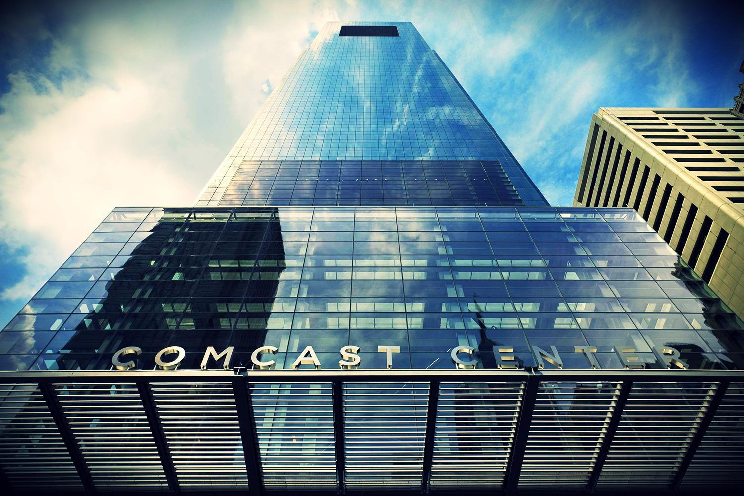 Comcast Begins Rolling Out Its New Docsis 3 1 Gigabit