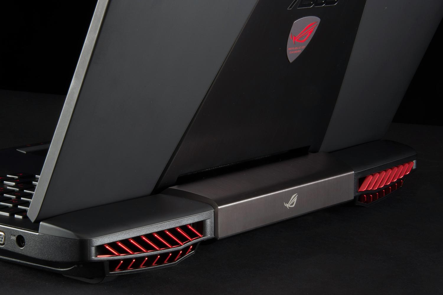 Asus ROG G751JY DH71 review | Digital Trends: digitaltrends.com/laptop-reviews/asus-rog-g751jy-dh71-review...