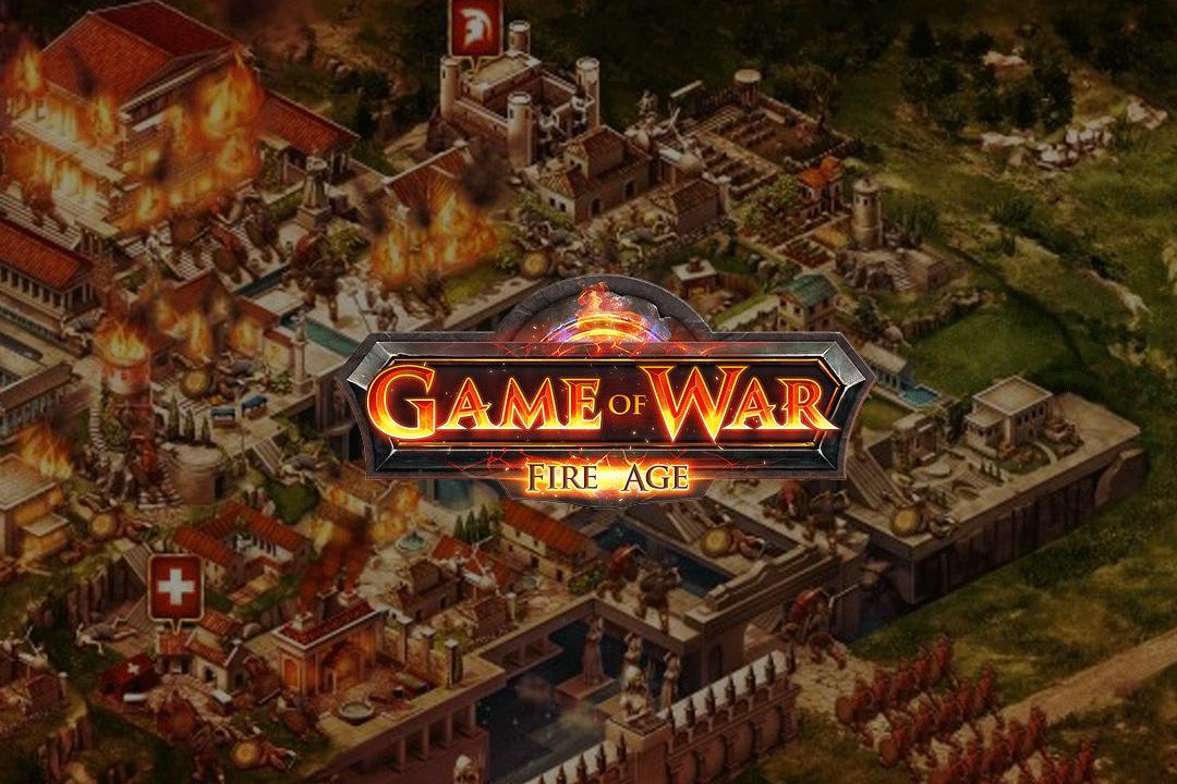 War Machines Game Game-of-war