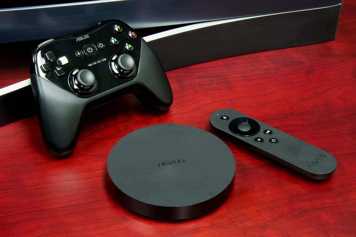 Google has officially discontinued the Nexus Player, its ...