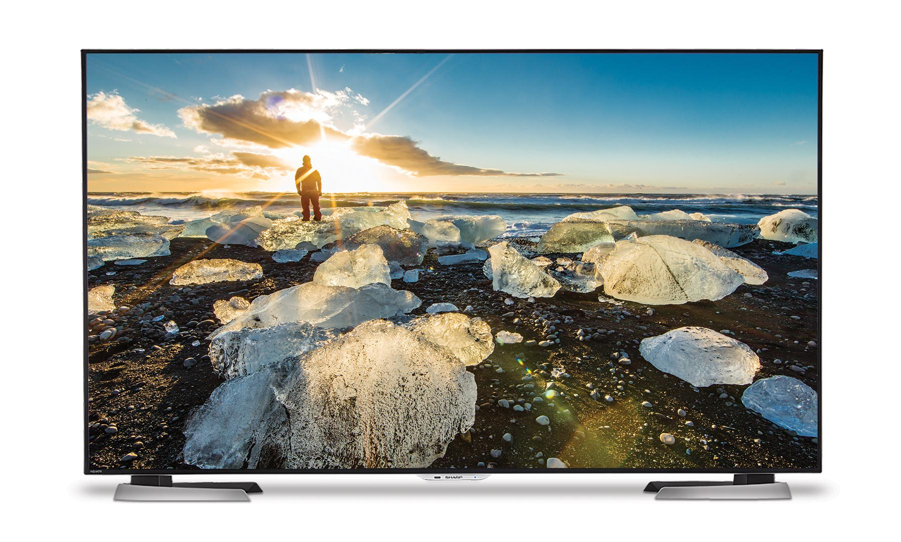 theater sharps new thx k certified ultra hd led tv lineup feast eyes