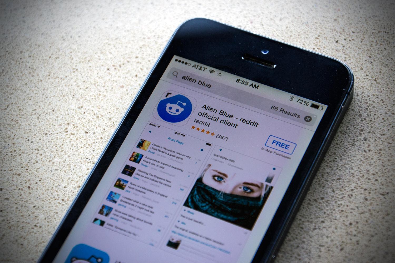Reddit Acquires Alien Blue Relaunches Ios App Free Upgrade