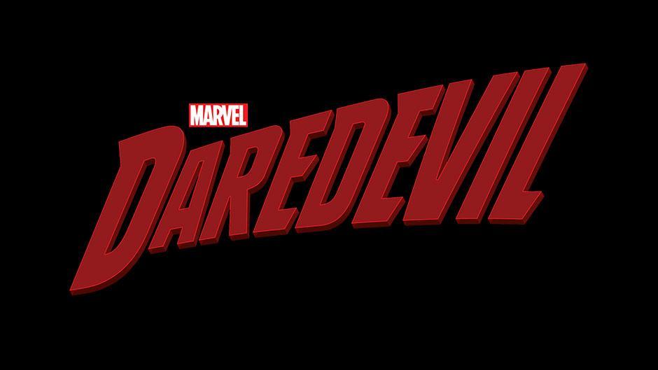 marvel reveals logo for daredevil series on netflix