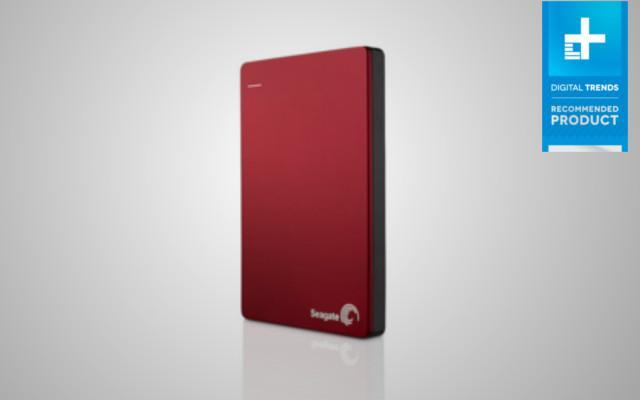 seagate wireless hard drive manual