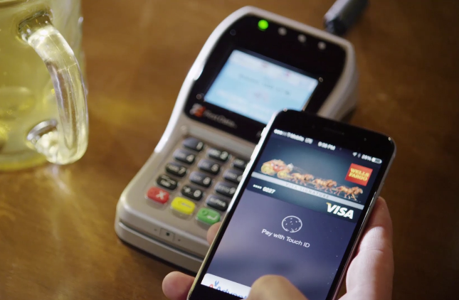 Alipay Wallet App Accepts Touch Id Payments In China