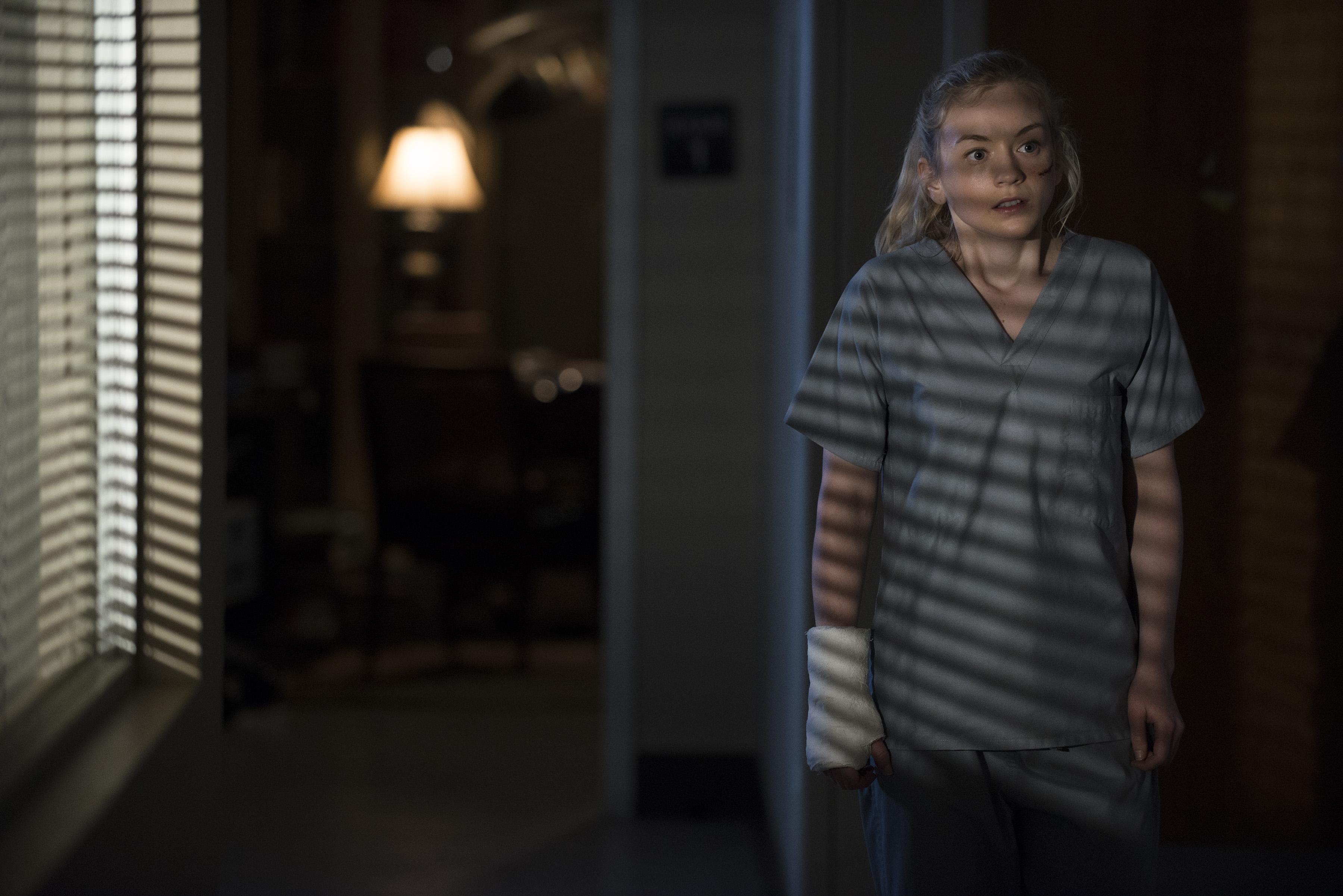 The Walking Dead - S05E04 - 1