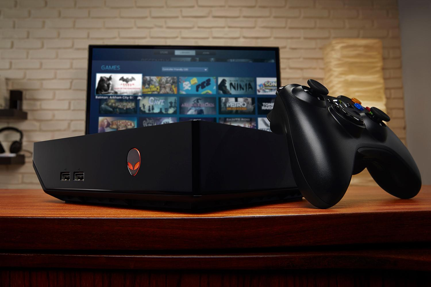 Steam Games For Ps4 : How the ps and xbox have raised pc system requirements