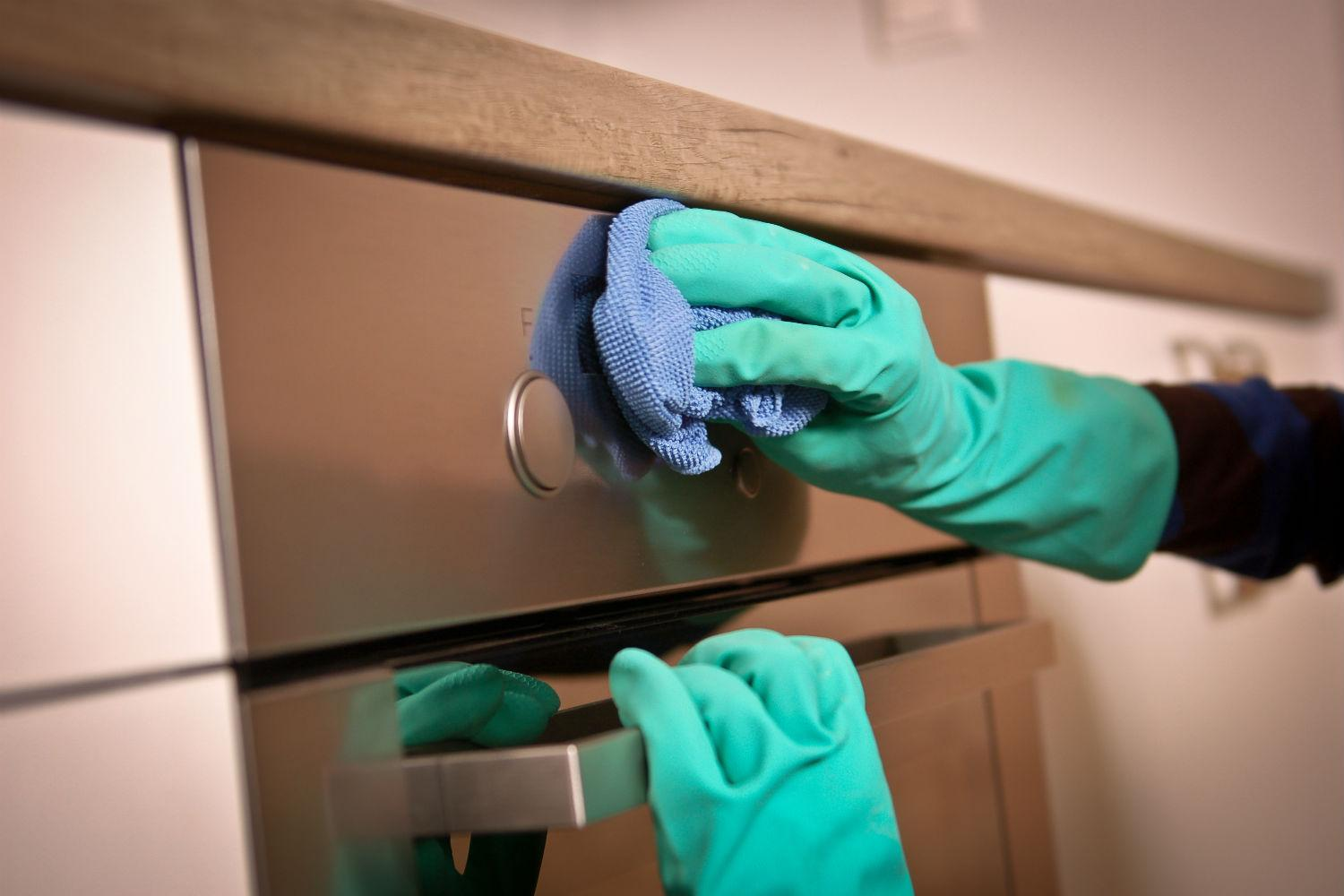 5 Cost-Effective Ways To Clean Your House In An Eco-Friendly Way