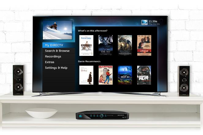 Directv Beats Cable Companies To Streaming 4k Digital Trends