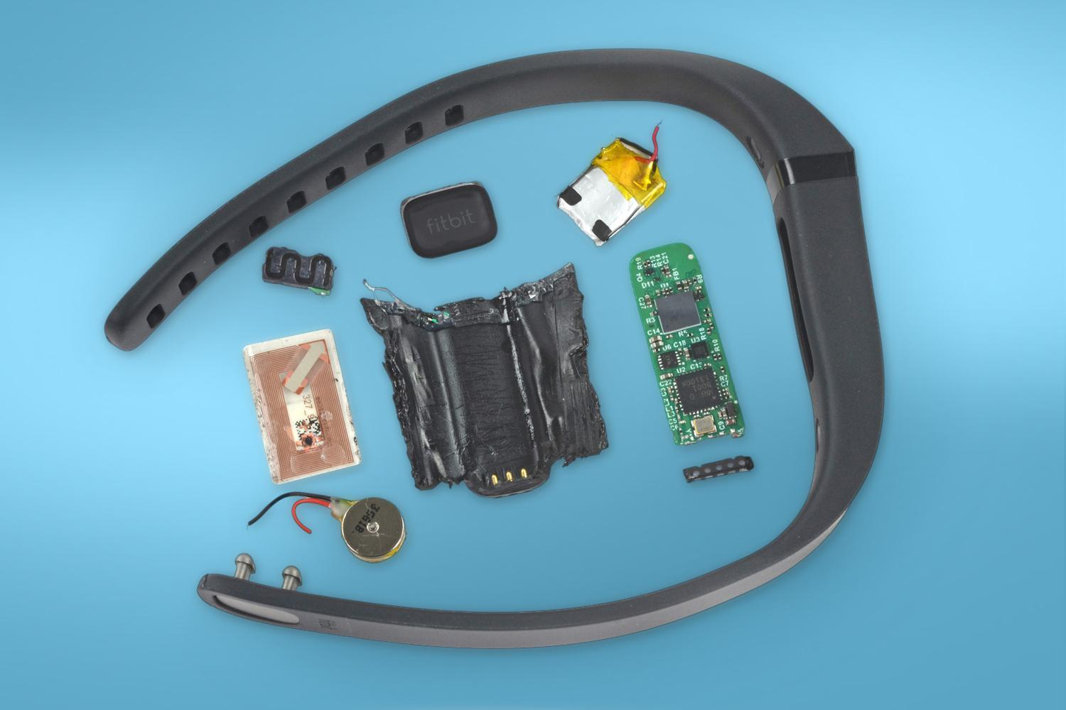 How the sensors inside fitness tracker work | Digital Trends