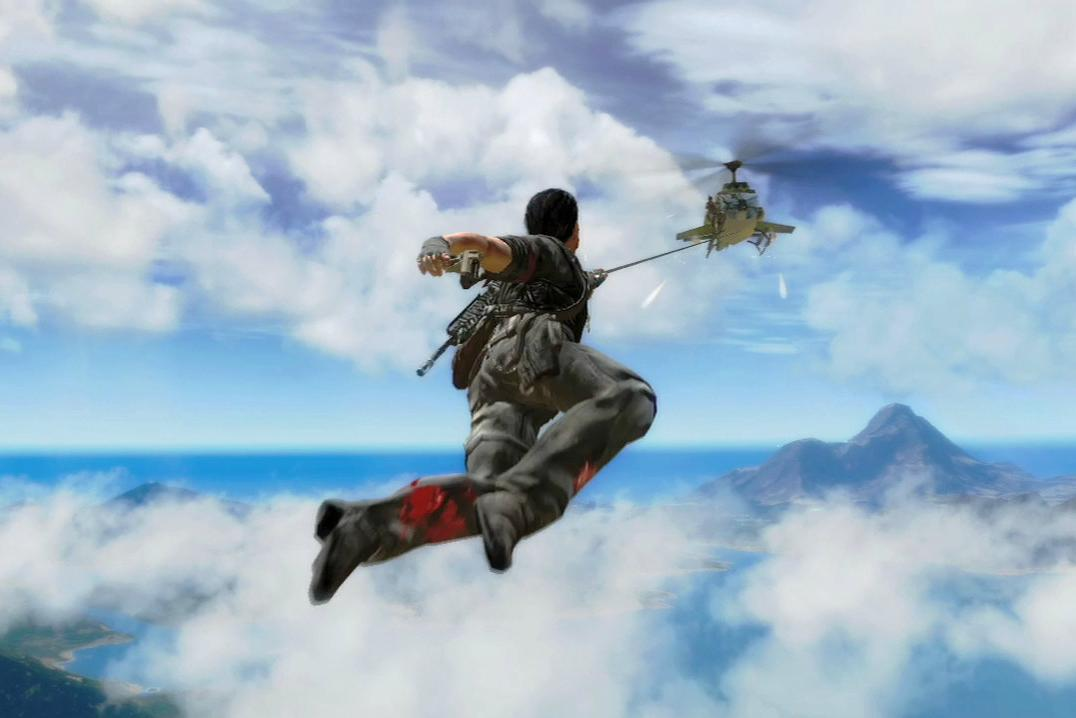 just cause 3 cheats ps3
