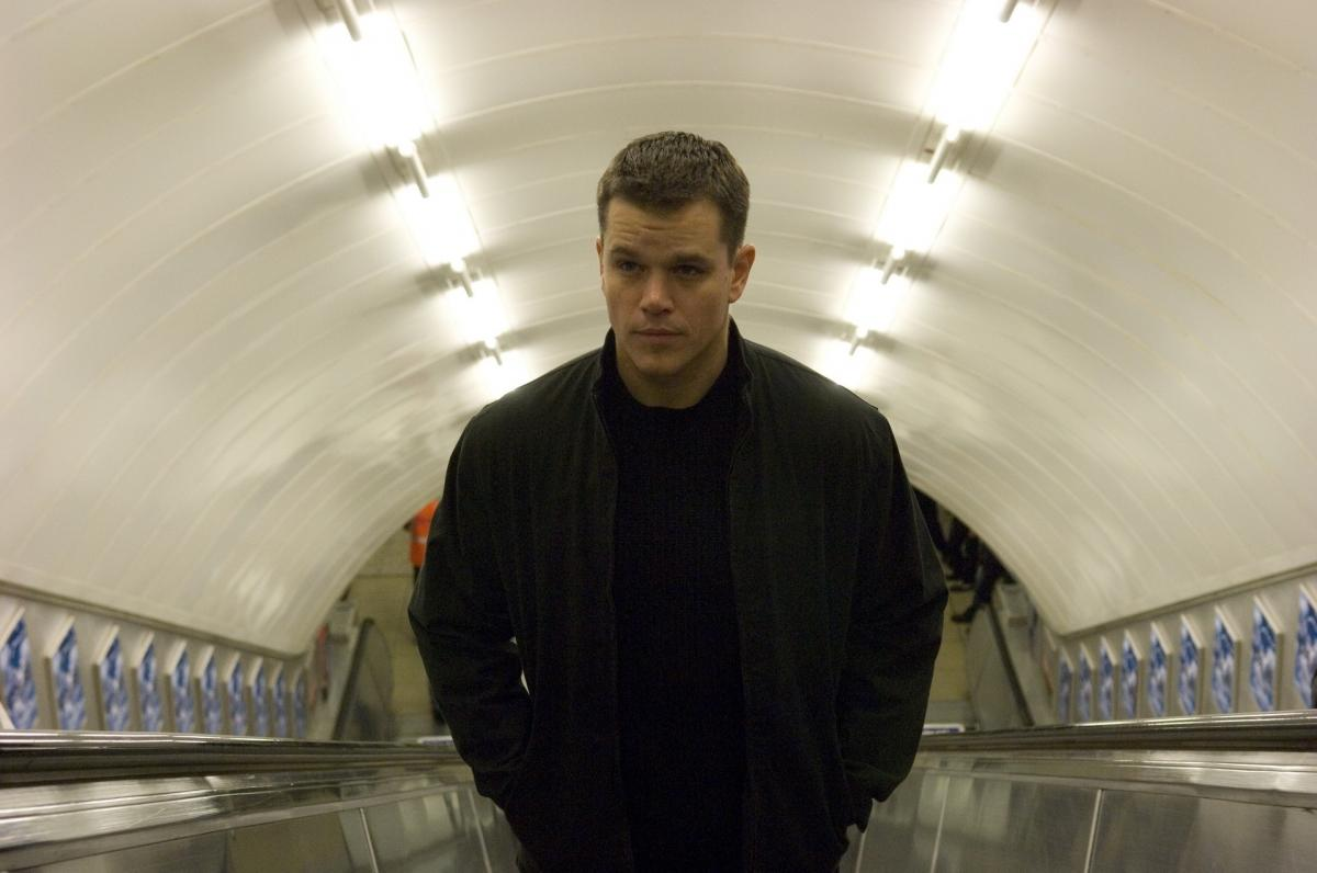 matt damon shares some clues about the new jason bourne film. Black Bedroom Furniture Sets. Home Design Ideas